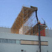 Schreiber Roofing Projects Industrial